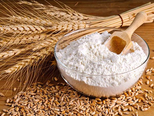 Cách làm kem tắm trắng bằng bột mì đơn giản