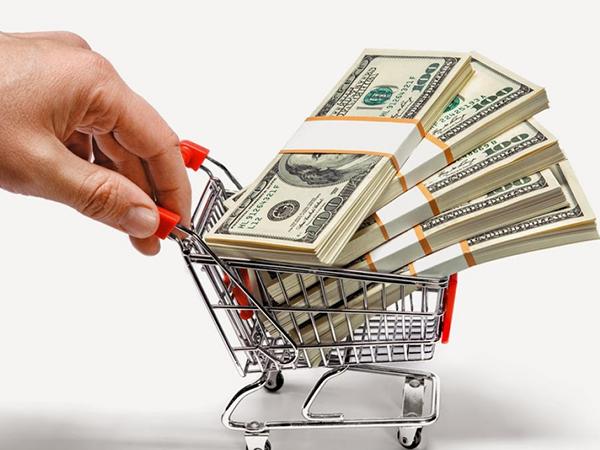 Kinh doanh mỹ phẩm cần vốn bao nhiêu?
